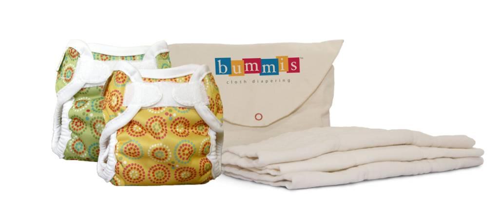 Bummis Bummis Newborn Pack