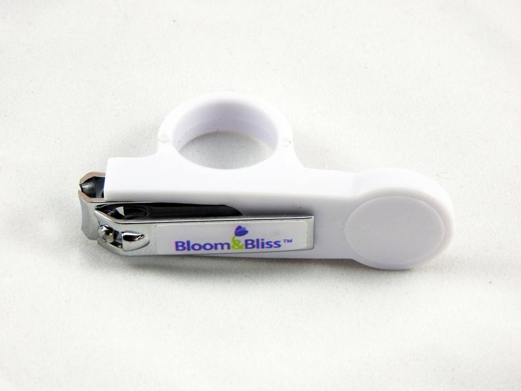 Bloom & Bliss Bloom & Bliss Infant Nail Clipper