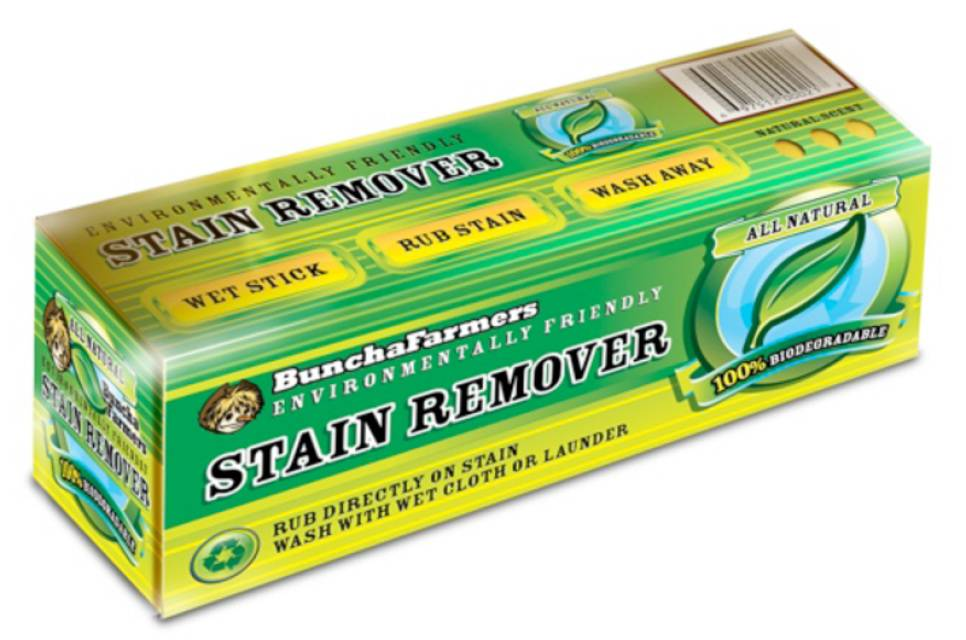 BunchaFarmers Bunch A Farmers - Stain Remover