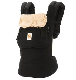 Ergobaby Ergo Baby Original, Black/Camel