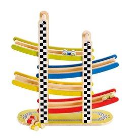 Hape Hape Switchback Racetrack