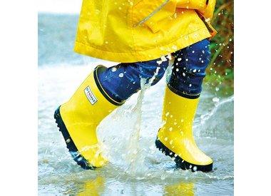 Rain Boots & Winter Boots