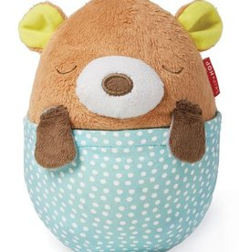 Skip Hop Ski Hop Hug Me Projection Soother