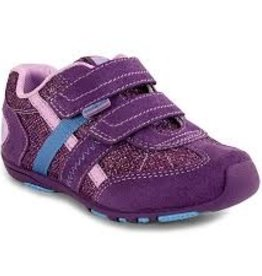 Pediped Pediped Flex, Gehrig - Purple Lily - Toddler Sizes