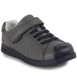Pediped Pediped Flex, Jake - Pewter Kid Sizes