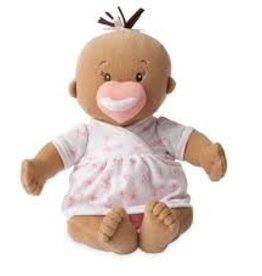 Manhattan Toy Baby Stella Doll - Beige