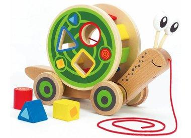 Classic Developmental Toys