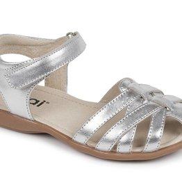 See Kai Run See Kai Run Camila - Silver - Kids Sizes