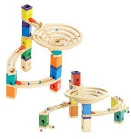 Hape Hape Quadrilla Marble Run - The Roundabout