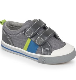 See Kai Run See Kai Run Russell - Denim Toddler Sizes