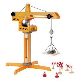 Hape Hape Crane Lift