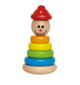 Hape Hape Clown Stacker