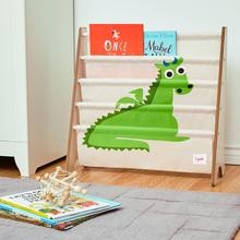 3 Sprouts 3 Sprouts Book Rack