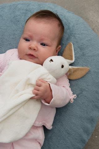 Babylonia Peppa Bonding Doll, Tino