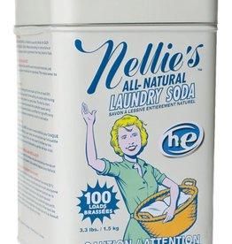 Nellie's Laundry Soda (100 Loads)