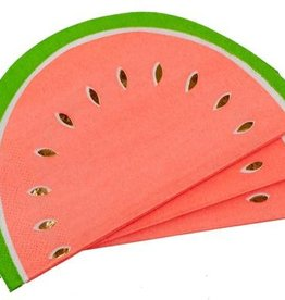 Meri Meri Meri Meri Watermelon Napkin