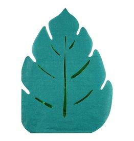 Meri Meri Leaf Napkin Large