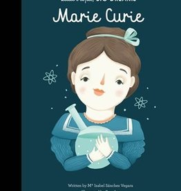Quarto Little People Big Dreams Marie Curie