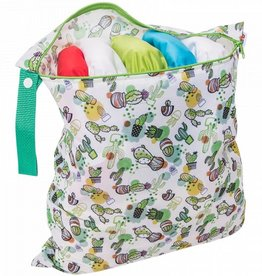 Bummis Cactus Wet Bag Small