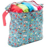 Bummis Forest Animals Wet Bag Small