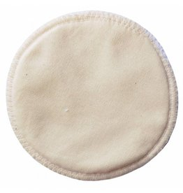 Bummis Breast Pad Organic Cotton Plus