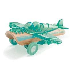 Hape Hape Bamboo Petite Plane