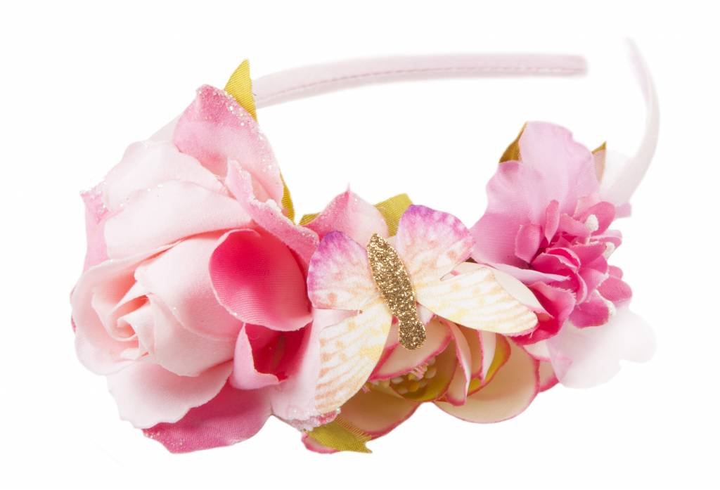 Great Pretenders Fairy Flower Headband