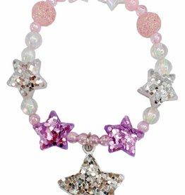 Great Pretenders Boulevard Stars Bracelet