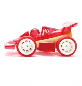 Hape Hape Bamboo Racer