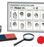 Thames & Kosmos Fingerprint Detective