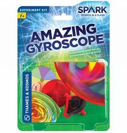 Thames & Kosmos Amazing Gyroscope