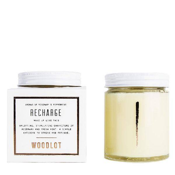 Woodlot Candle Recharge 8oz