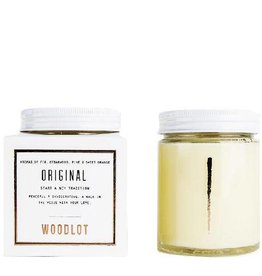 Woodlot Candle Original 8oz