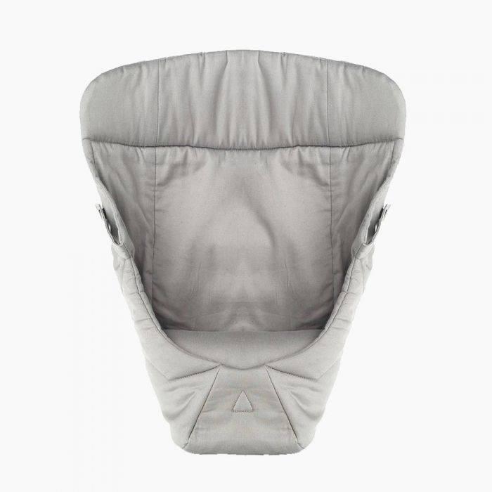 Ergobaby Ergo Infant Insert Easy Snug Grey