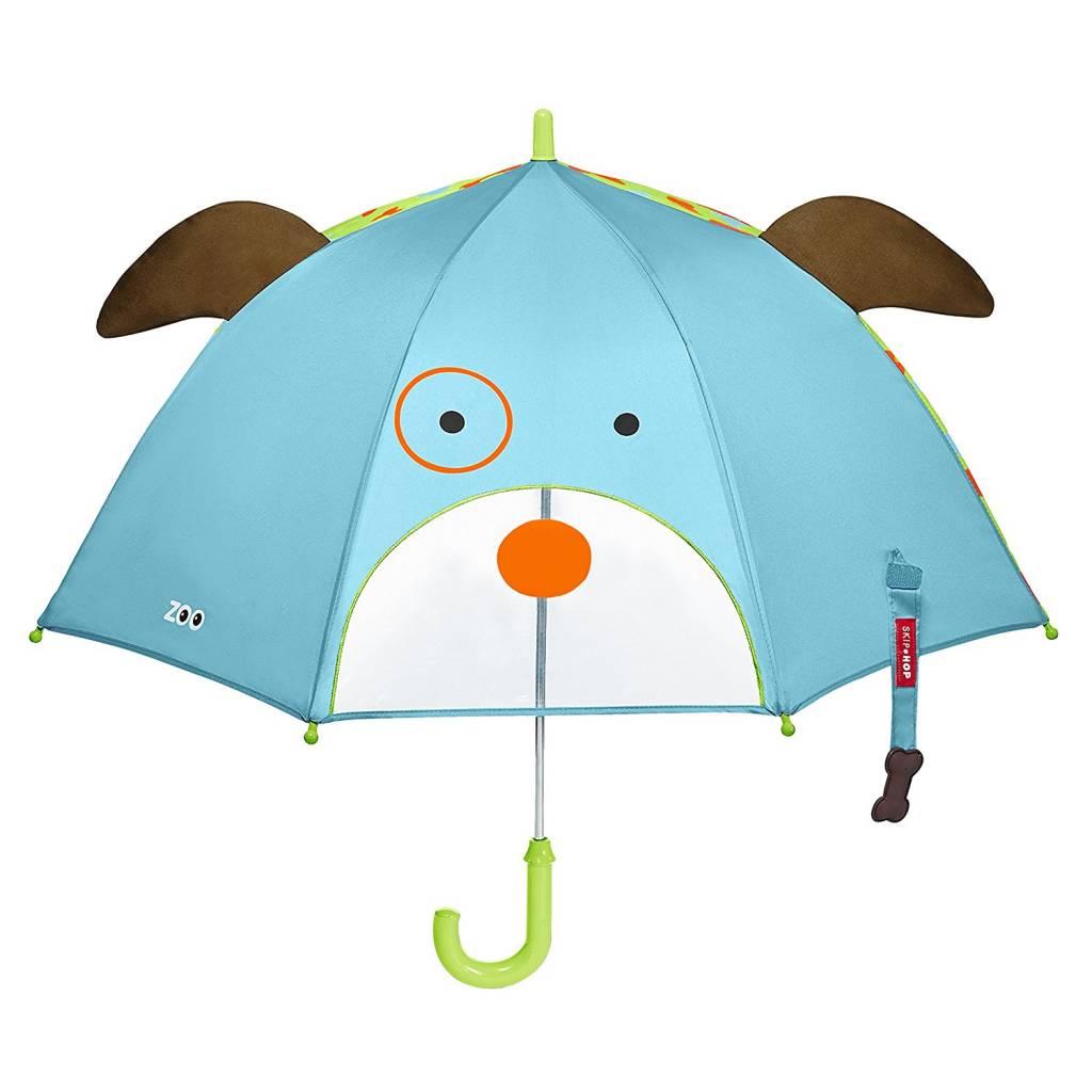Skip Hop Skip Hop Zoo Umbrella Dog