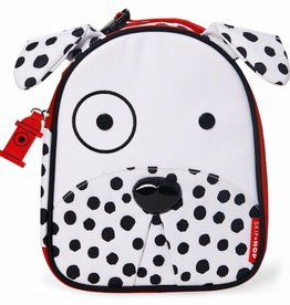 Skip Hop Zoo Lunch Bag Dalmatian