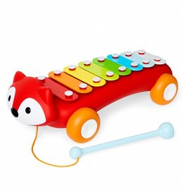Skip Hop Skip Hop Fox Xylophone