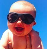 Babiators Babiators  AVIATOR - Black Ops Black