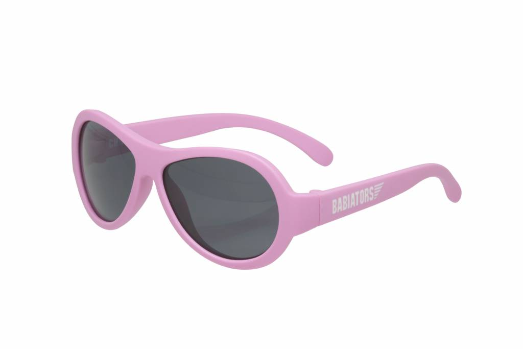 Babiators AVIATOR - Princess Pink