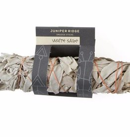 Juniper Ridge Juniper Ridge Smudge Sticks White Sage