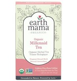 Earth Mama Angel Baby Earth Mama Organics Milkmaid Tea, 16 bags