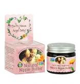 Earth Mama Angel Baby Earth Mama Organics Nipple Butter, 60ml/2oz
