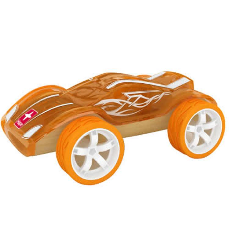 Hape Hape Bamboo Twin Turbo
