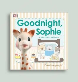 Sophie La Girafe Good Night Sophie