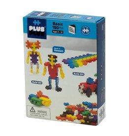 Plus Plus Mini Basic 150 pcs