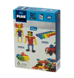 Plus Plus Plus Plus Mini Basic 150 pcs