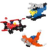Plus Plus Mini Basic Air Craft 170 Pcs