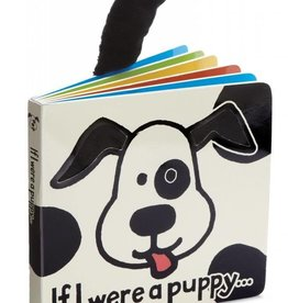 Jellycat If I Were A Puppy Book