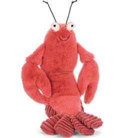 "Jellycat Jellycat Larry Lobster Medium 11"""