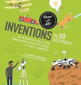 Quarto Inventions in 30 Seconds